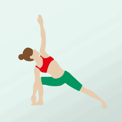 Persönlichkeitsentwicklung - Iyengar Yoga