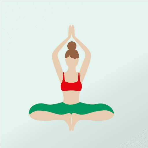 Persönlichkeitsentwicklung durch Yoga - Hatha Yoga