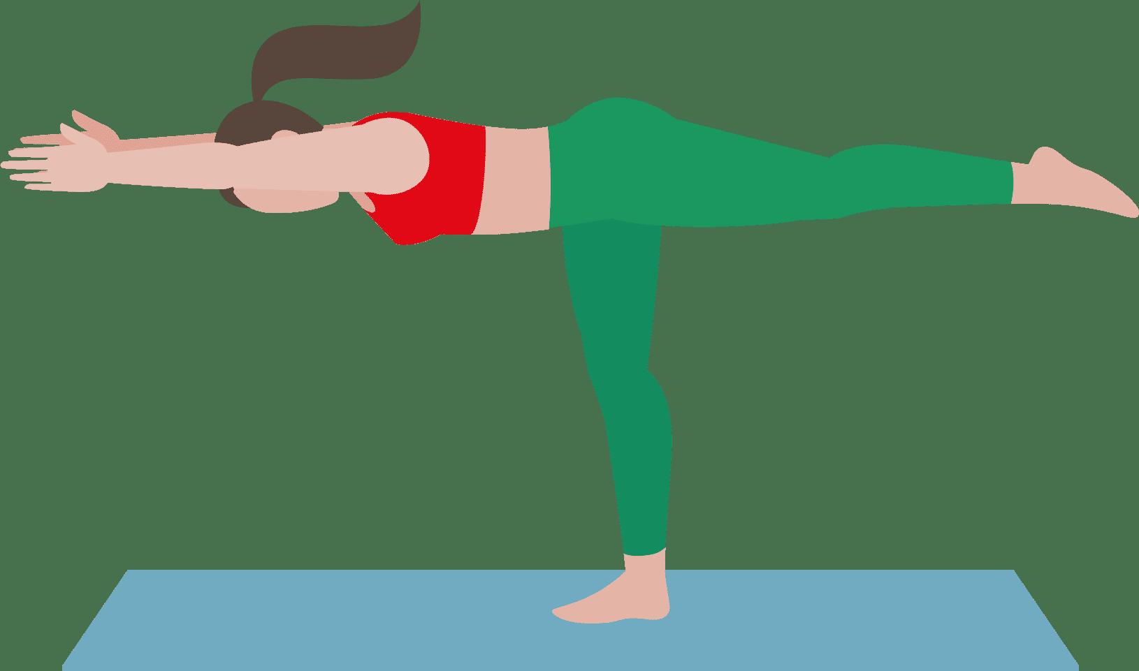 Bikram Yoga - bei 40 Grad den Körper reinigen