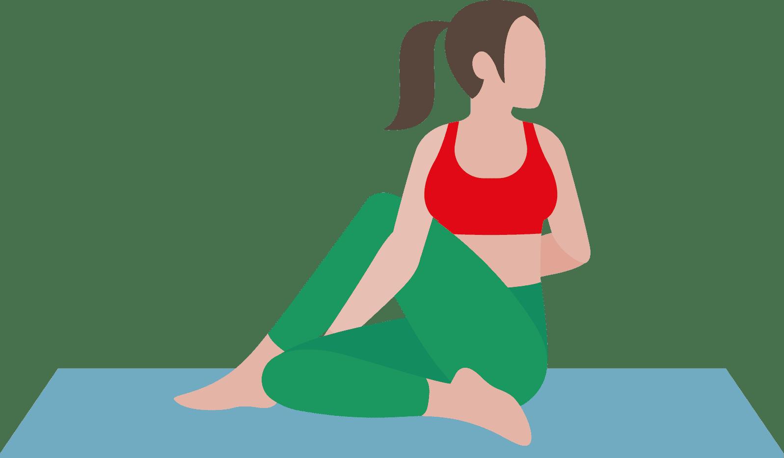 Alles was du über Ashtanga Yoga wissen musst, findest du hier.