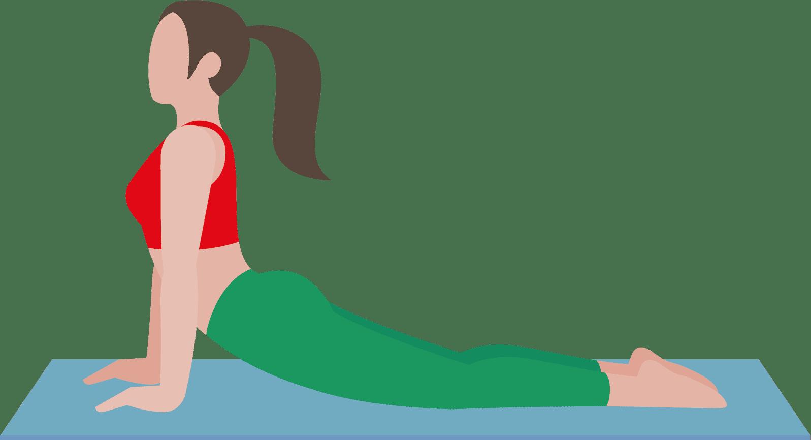 Vinyasa Yoga ist ein fliessender und kreativer Bewegungsflow.