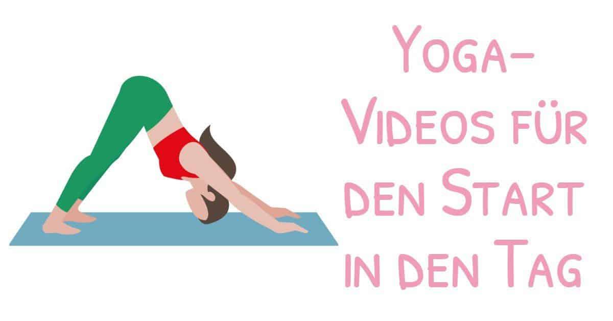 Die besten kostenlosen Yoga-Videos für deine Morgenroutine