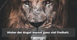 Selbstbewusst und stark werden - Überwinde deine Ängste