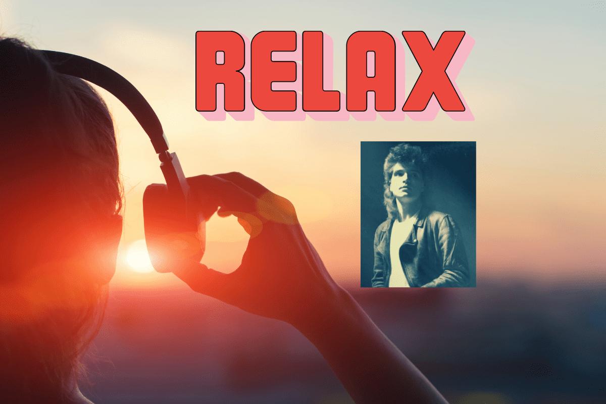 Guilty Pleasure: Richard Marx hören und entspannen