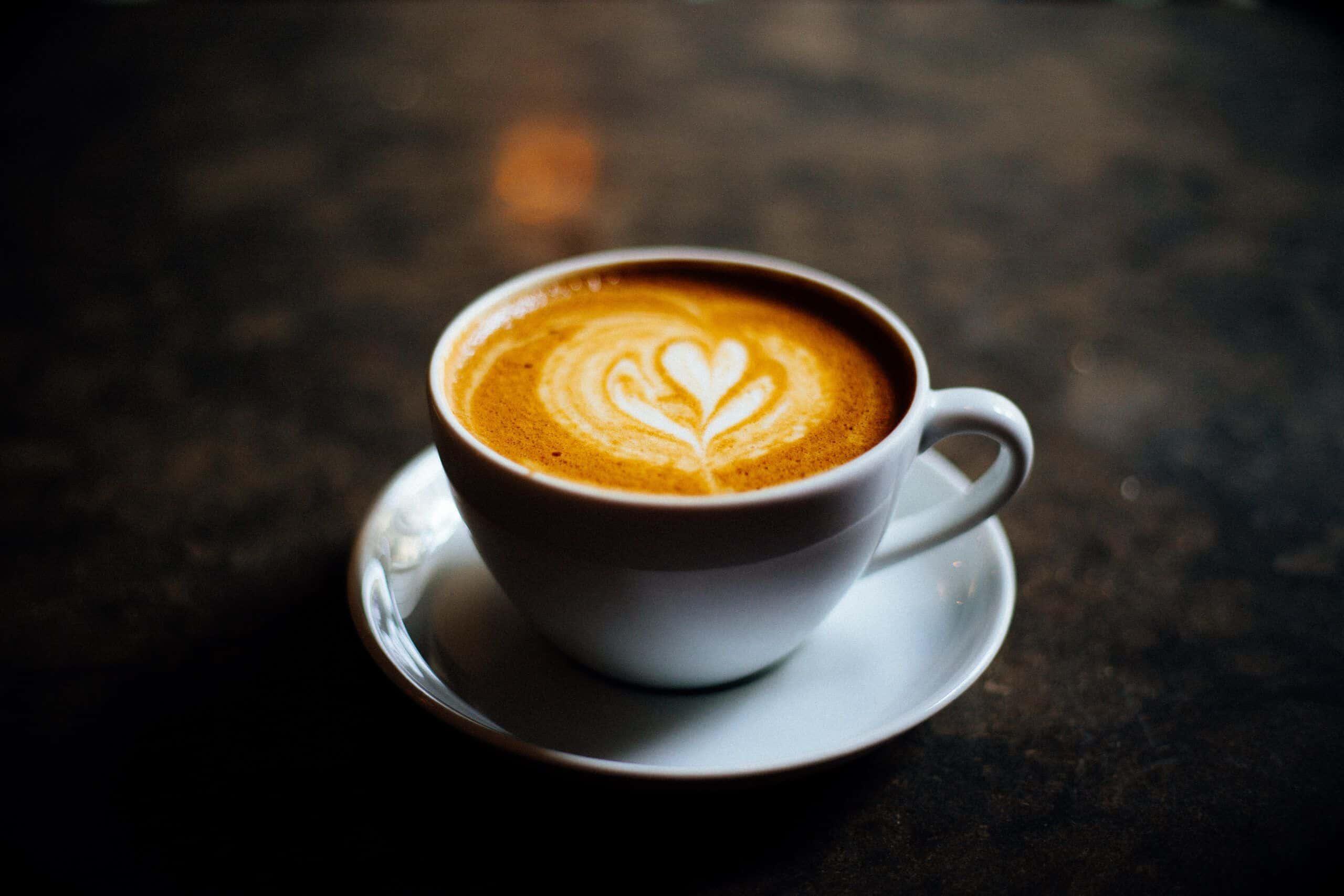 Guilty Pleasure: Immer einen kleinen Rest Kaffee oder Tee übrig lassen