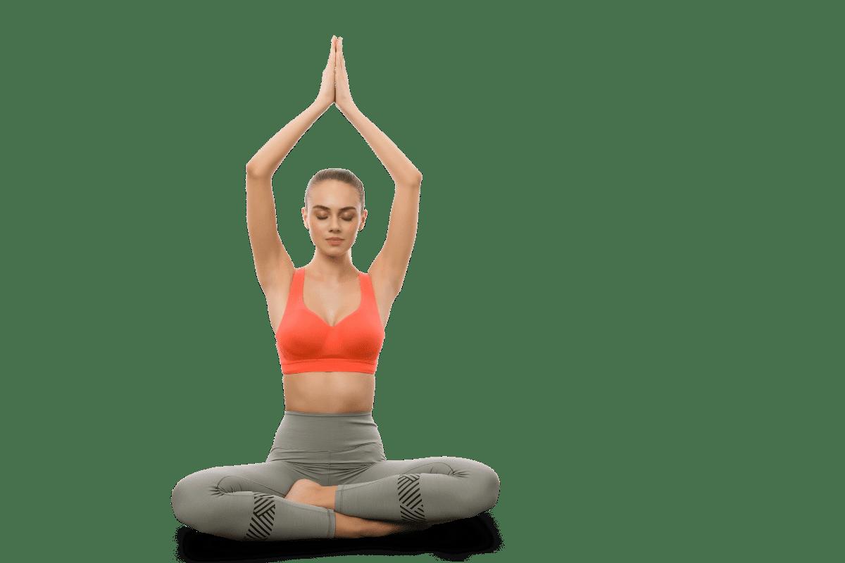 Yoga-Videos: Die besten 30-Tage-Yoga-Challenges
