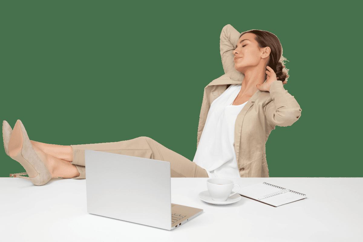 Die besten Yoga-Videos zum Strechen und Relaxen - gegen Verspannungen