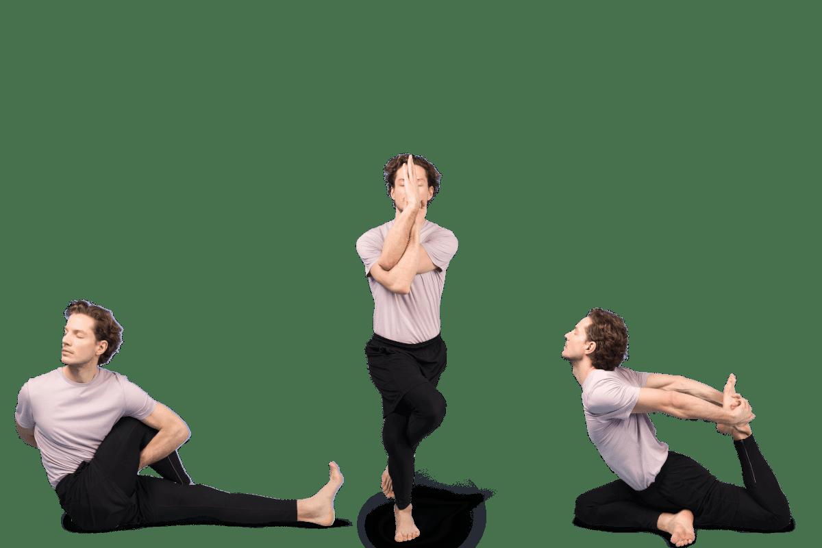 Yoga-Quiz: Welcher Yoga-Typ bist du?